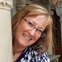 Carolyn McFall